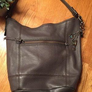 The Sak leather Sequoia Hobo bag